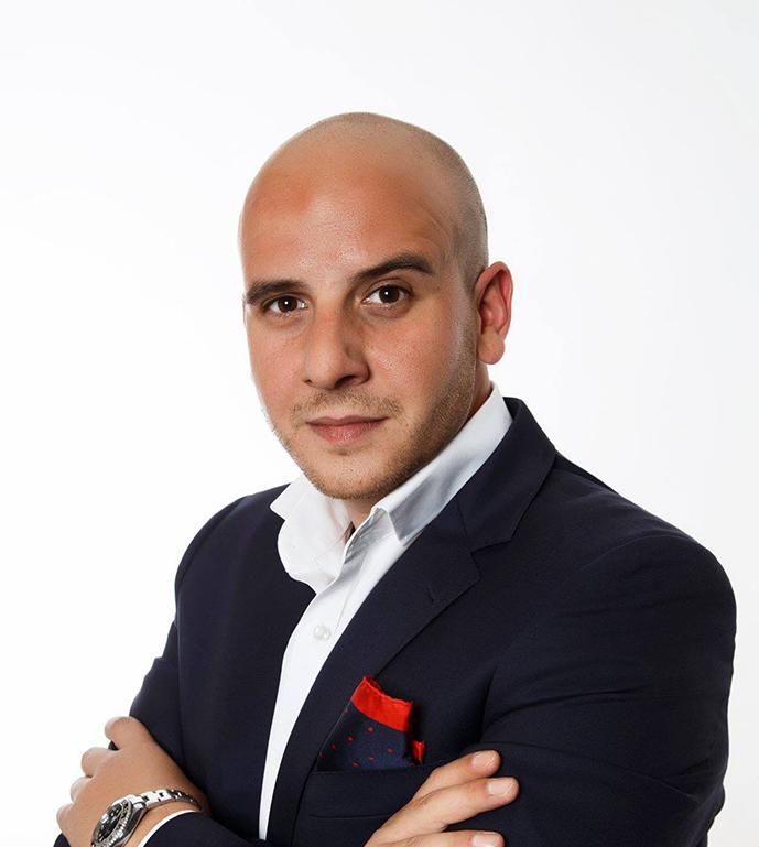 Jose Angel Olmos
